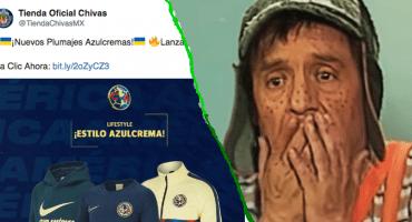¿Otro hackeo? La tienda de Chivas puso a la venta