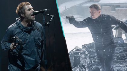 Liam Gallagher quiere hacer la nueva rola de James Bond 'No Time To Die'