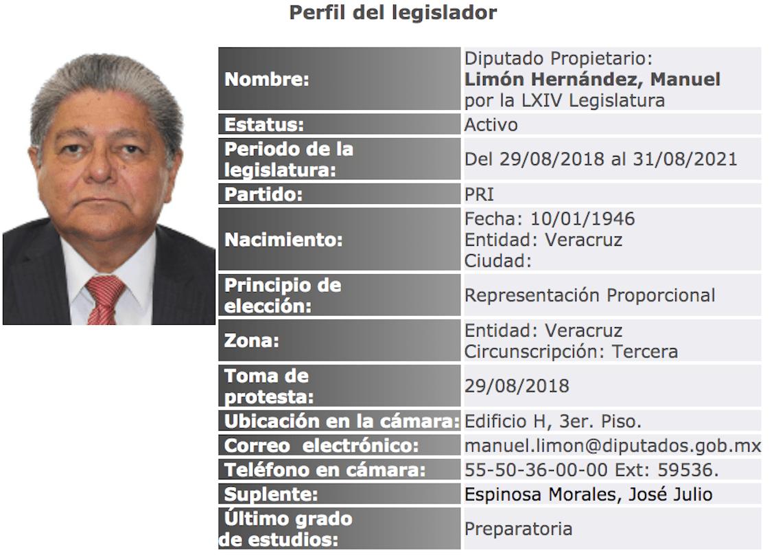 Manuel-Limón-hernández-pemex
