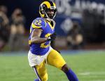 Marcus Peters deja a los Rams y es nuevo jugador de los Ravens