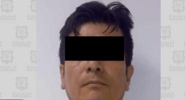 ¡Zas! Detienen a extesorero de Nayarit acusado de peculado y abuso de autoridad