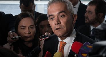 4 exfuncionarios de CDMX han sido detenidos; Mancera dice estar