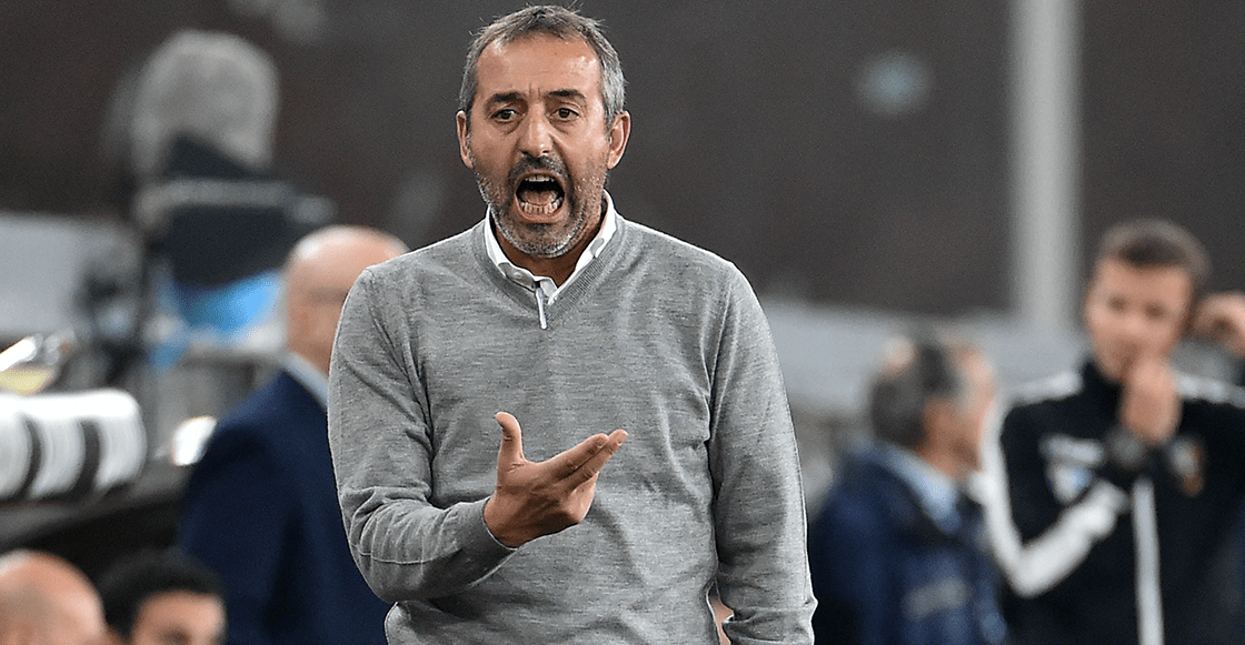 ¡Uno más! Milan destituye a Marco Giampaolo como entrenador