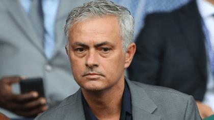 Mourinho rechazó al Lyon porque