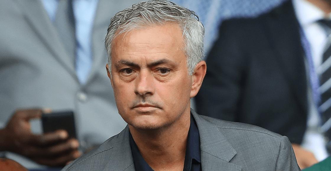 """Mourinho rechazó al Lyon porque """"ha elegido a otro equipo"""""""