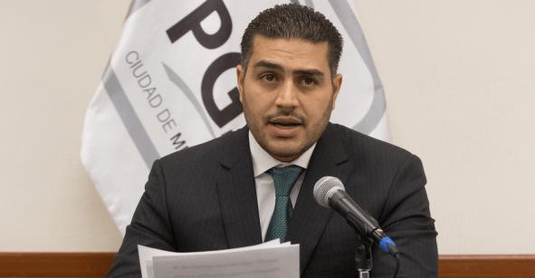 Descarta García Harfuch que haya surgido nuevo grupo criminal en CDMX