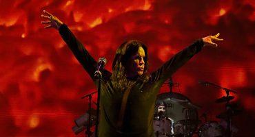 ¡Regresa 'El Príncipe de las Tinieblas'! El nuevo álbum de Ozzy Osbourne llegará en enero