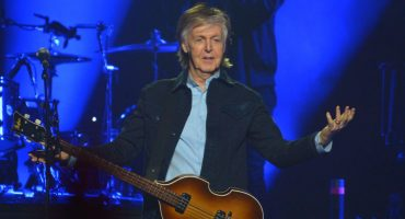 Paul McCartney lanzará dos rolas nuevas:
