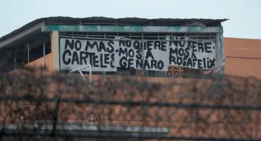 Abusos y explotación sexual, así eran sometidas las reclusas del Penal del Topo Chico