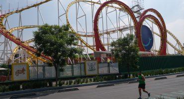 Feria de Chapultepec despide a todos sus trabajadores luego de un mes cerrada