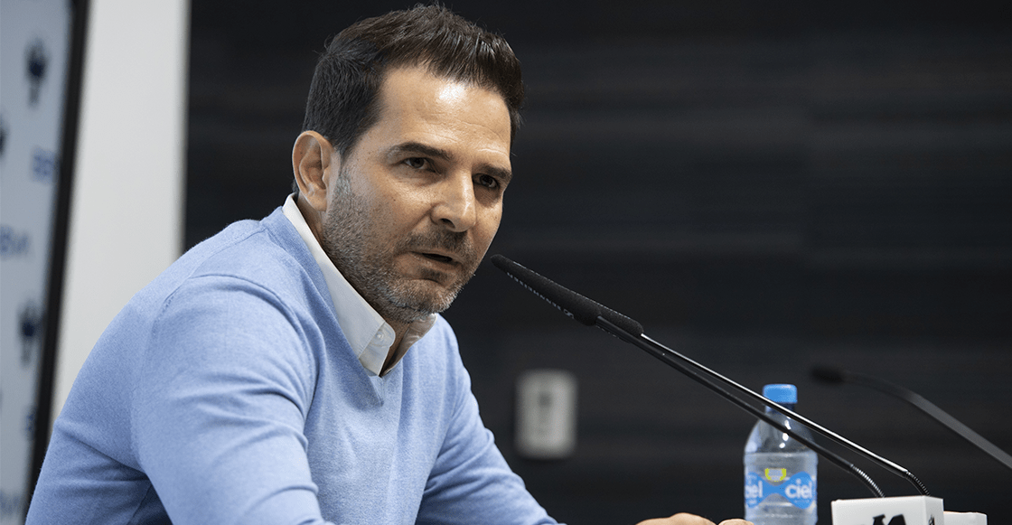 Ni Almeyda, ni Hugo aún: Rayados tendrá interinos para el duelo ante Gallos
