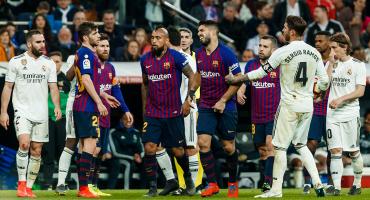 Real Madrid y Barcelona confirman la nueva fecha de El Clásico... y La Liga responde