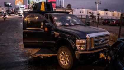 Son 49 los reos prófugos  del Penal de Culiacán, revela el gabinete de Seguridad