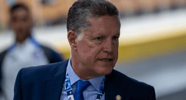 ¡Oficial! Ricardo Peláez será nuevo Director Deportivo de Chivas