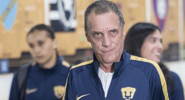 ¡Rodrigo Ares de Parga dejaría a Pumas al final del Apertura 2019