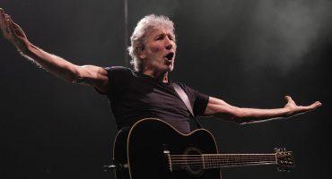 ¡Que no dejen de llegar! Roger Waters planea tour para el 2020