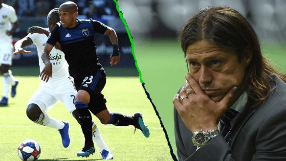 ¿Hola Rayados? San José perdió con Portland y Almeyda no llegará a playoffs de la MLS
