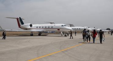 Punto para AMLO: Tribunal revoca la última suspensión definitiva contra Aeropuerto de Santa Lucía