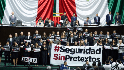 Diputada independiente pide la renuncia de Alfonso Durazo por el operativo en Culiacán