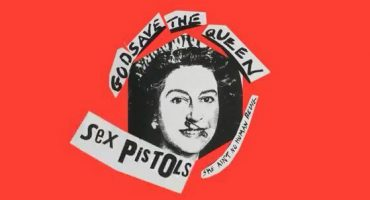 ¡Solo existen 10! Vinilo original del primer sencillo de los Sex Pistols