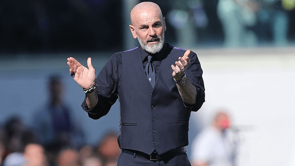 ¡Totalmente oficial! Stefano Pioli es nuevo técnico del Milan