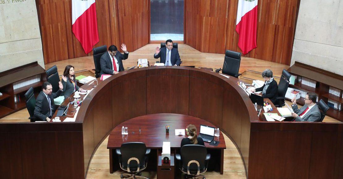 TEPJF retira candidatos de Yucatán por fingir que eran indígenas