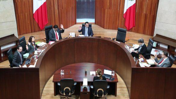 Tribunal Electoral valida elección de Jaime Bonilla en BC por dos años