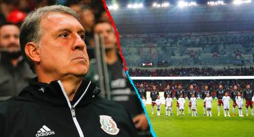 'Tata' Martino reveló quienes jugarán la CONCACAF Nations League
