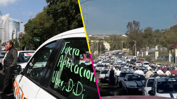 Taxistas-manifestaciones-estados-cdmx