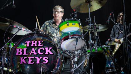 Patrick Carney de The Black Keys explica por qué no es fan de los Grammy