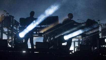 The Chemical Brothers preparan reedición de 'Surrender' y lanzan nuevos remixes