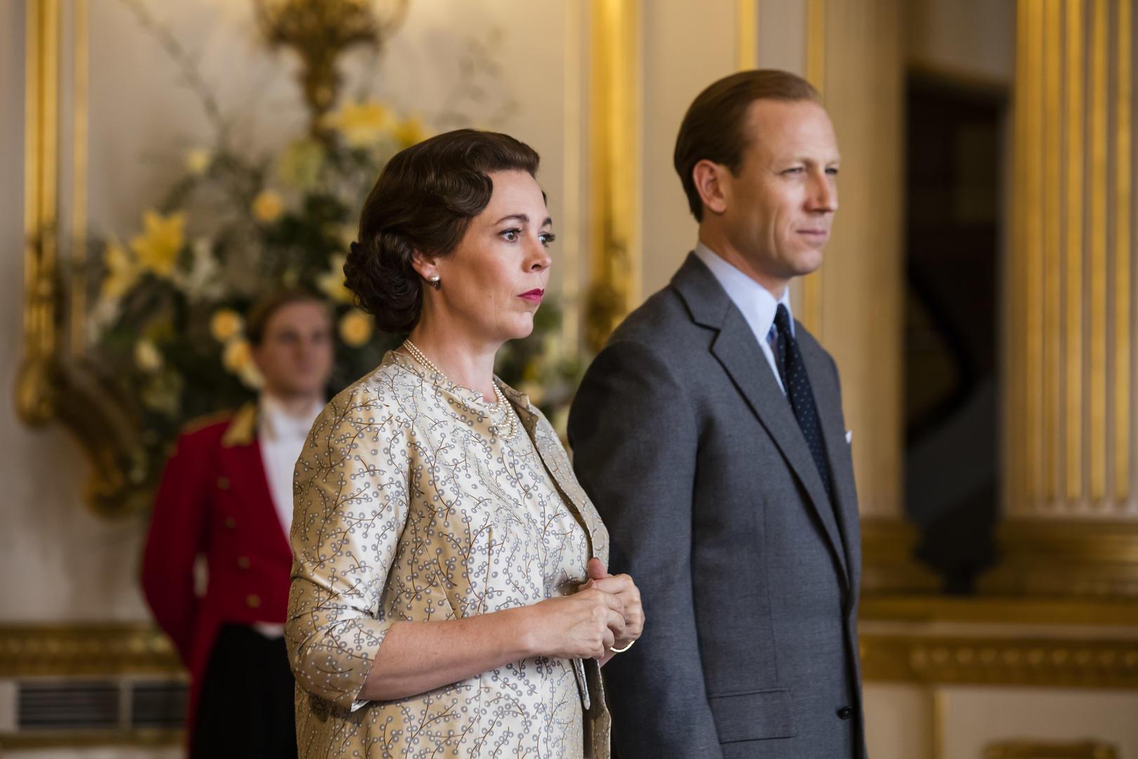 Que siempre no: 'The Crown' tendrá una sexta y última temporada en Netflix