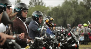 The Distinguished Gentleman's Ride 02