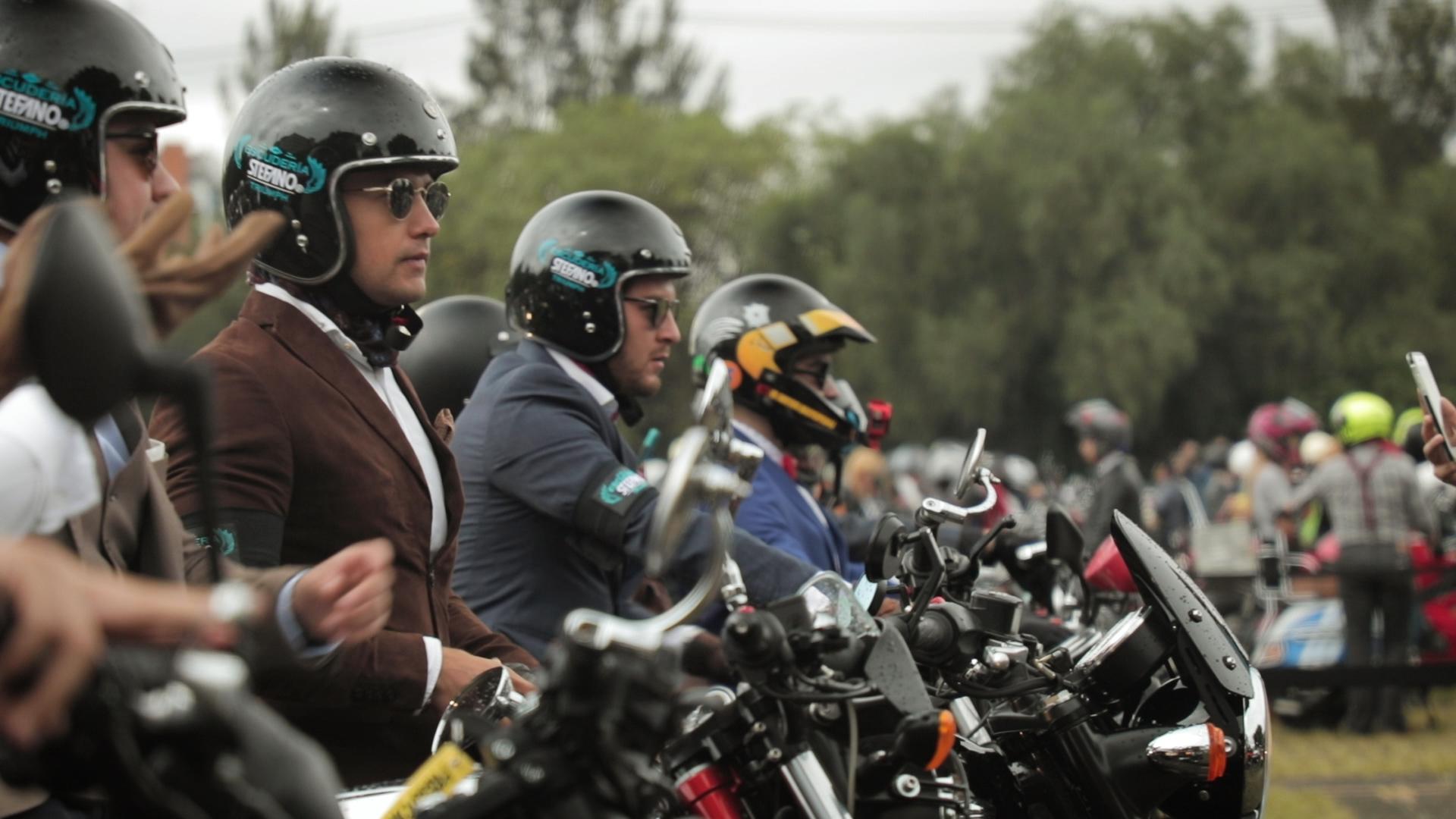 The Distinguished Gentleman's Ride 02