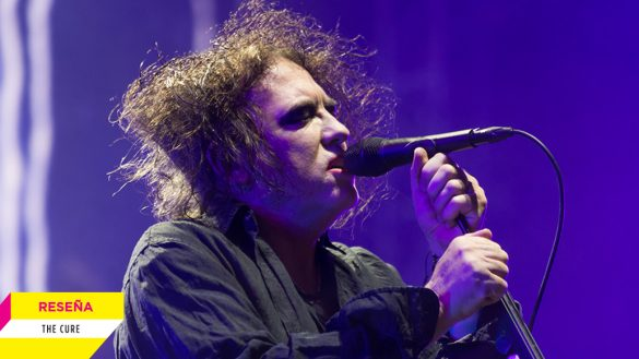 The-Cure-Foro-Sol