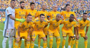 Tigres es el mejor equipo de México... según Football World Rankings