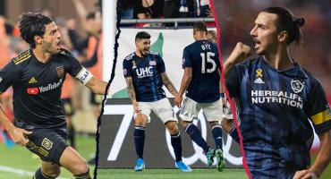 Todo lo que tienes que saber de los playoffs de la MLS 2019