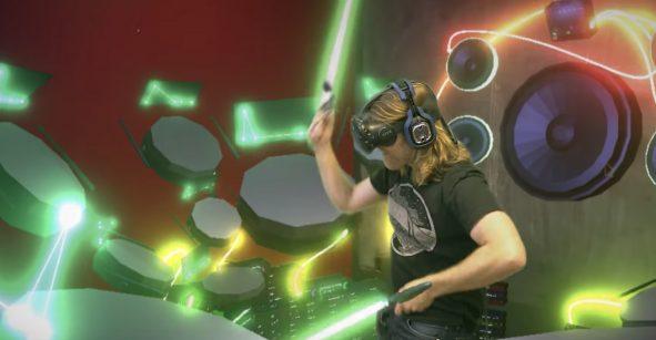 Realidad virtual: La siguiente revolución tecnológica en la industria musical