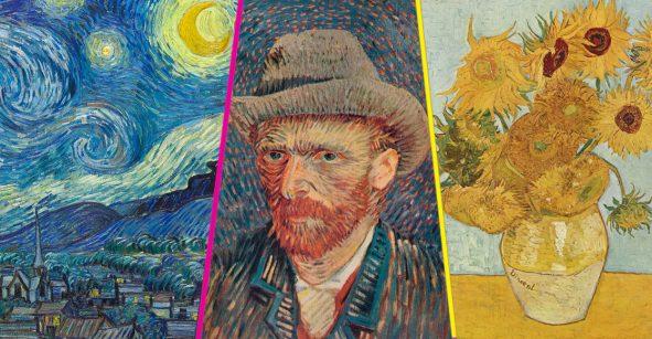 ¡Imperdible! La experiencia interactiva Van Gogh Alive llega a la CDMX
