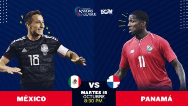 ¿Cómo, cuándo y dónde ver en vivo el México vs Panamá?