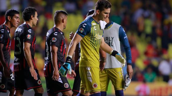 Cambio de planes: Veracruz sí se presentaría al partido ante Tigres