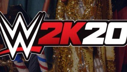 Quebradora musical: Soundtrack de 'WWE 2K20' tiene rolas de Post Malone, The Black Keys y Muse