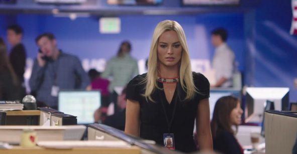 Checa el nuevo tráiler de 'El escándalo' con Margot Robbie, Charlize Theron y Nicole Kidman
