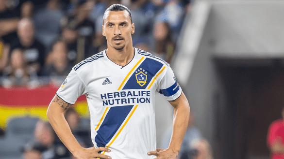 """La última de Zlatan: """"Hice famoso a Vela, debería estar feliz"""""""