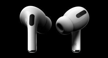 Apple anuncia los nuevos AirPods Pro con cancelación de ruido y esto costarán en México
