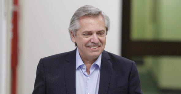 Alberto Fernández es el virtual ganador de las elecciones en Argentina en primera vuelta