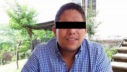 Arrestan a un alcalde de Morena vinculado a 16 desapariciones en Oaxaca