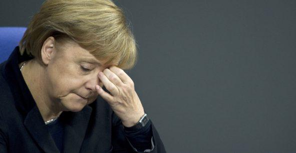 ¿Qué significa que Alemania haya entrado en recesión económica?