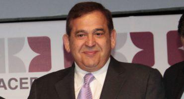 Tribunal ordena suspender bloqueo a cuentas de Alonso Ancira