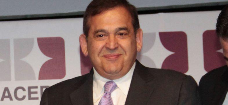 Alonso Ancira AHMSa
